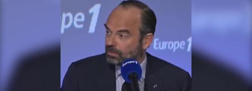 Le grand débat national est en « phase de digestion » a expliqué Edouard Philippe