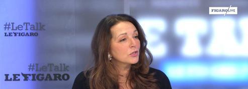 Valérie Boyer: «On ne sort pas d'une révolte fiscale par une augmentation des impôts»