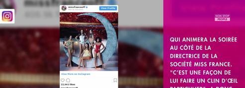 Non Stop People - Miss France 2020 : l'élection à Marseille, la véritable raison dévoilée