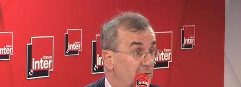 «Le pouvoir d'achat des Français a augmenté de 20%» grâce à l'Euro (gouverneur Banque de France)
