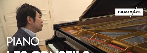 Les conseils du célèbre pianiste Lang Lang pour jouer au piano
