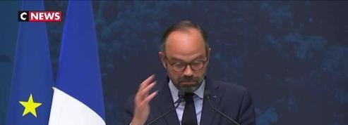 Synthèse du grand débat national : ce qu'il faut retenir de l'intervention d'Edouard Philippe