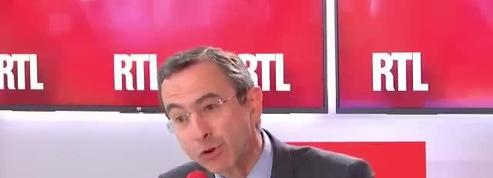 Restauration de Notre-Dame : Macron fait de «l'instrumentalisation», fustige Bruno Retailleau