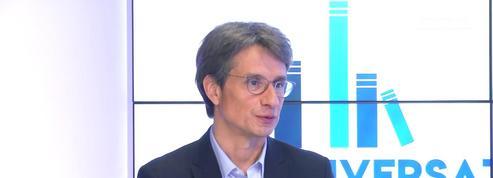 Bruno Patino: « Un Facebook ou un Google sans modèle publicitaire serait totalement différent »