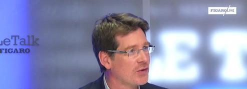 Pascal Canfin: «Je n'ai pas de problème à avoir quelques points d'accord avec Marine Le Pen»