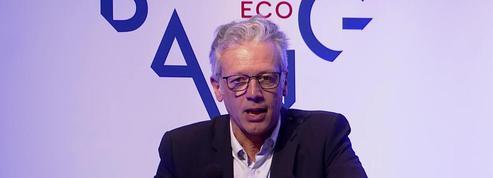 Hugues Le Bret : «un monde sans banque ni argent liquide» - Big Bang Éco 2019