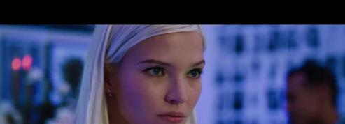 ANNA : découvrez le teaser du nouveau film de Luc Besson
