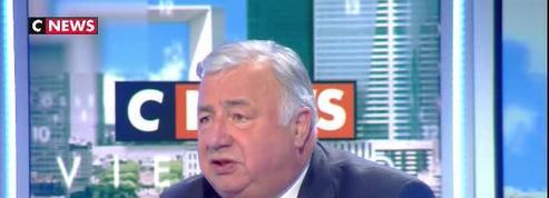Gérard Larcher : «La politique de la chaise vide c'est le contraire de ma nature»