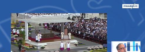 Jean-Pierre Denis: « Les Chrétiens attendent avec impatience Pâques, l'aube où tout commence »