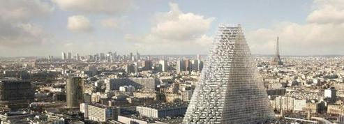 La Tour Triangle sera bien construite à Paris