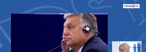 Dominique Moïsi: « Viktor Orban est une personnalité respectable mais dangereuse »