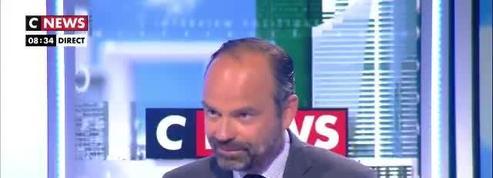 Ascoval : «Il faut défendre notre industrie», insiste Édouard Philippe