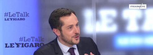 Nicolas Bay: «Nous lançons un appel aux électeurs LR»