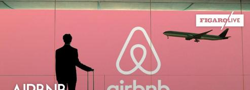 Comment Airbnb concurrence les hôtels français