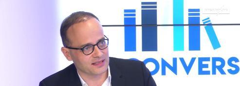 Mathieu Laine: « La liberté est le socle profond d'un monde éthique, plus droit, plus innovateur »