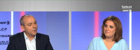 Intermittents du spectacle : «le gouvernement n'a pas voulu y toucher» accable Laurent Berger