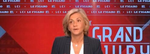 Île-de-France : Pécresse candidate à sa succession ? «Vous le saurez quand je le déciderai»