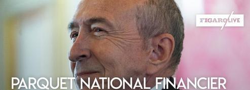 Gérard Collomb : que lui reproche le parquet national financier ?