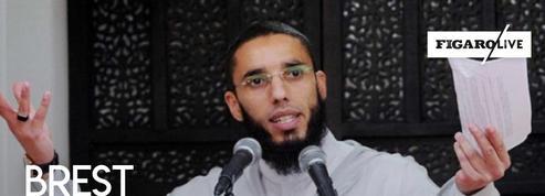 Brest : un homme se suicide après avoir blessé deux personnes dont l'imam d'une mosquée