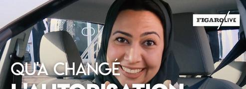 Un an après, qu'a changé l'autorisation de conduire pour les Saoudiennes ?