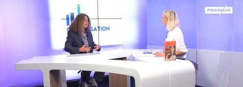 Valérie Toranian: « La violence en politique l'est surtout au sein de son propre parti »