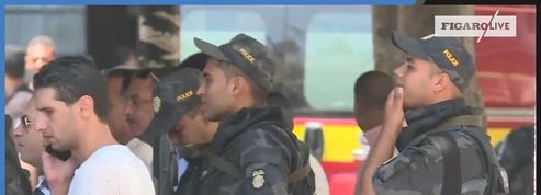 L'Etat islamique revendique le double attentat suicide à Tunis