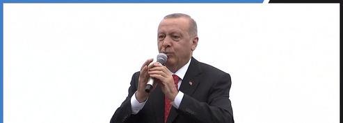 Égypte : Erdogan affirme que l'ex-président Morsi «a été tué»