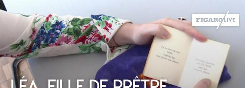 «Menaces», colis piégés : l'histoire bouleversante de Léa, fille de prêtre
