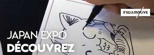 Japan Expo : mangas, cuisine, sport... immersion dans la culture japonaise