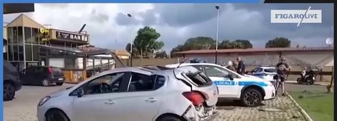 Italie : trois morts à cause d'orages et de fortes pluies