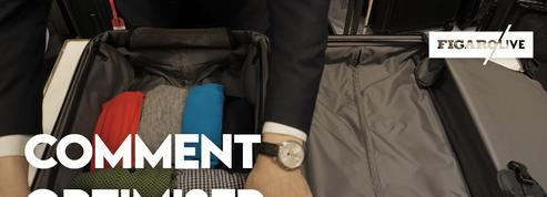 Comment optimiser sa valise avant de partir en voyage