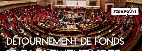 Parquet national financier : enquête préliminaire pour 15 parlementaires soupçonnés de détournements de fonds