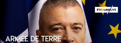 Qui est Thierry Burkhard, le nouveau chef d'état-major de l'armée de Terre ?