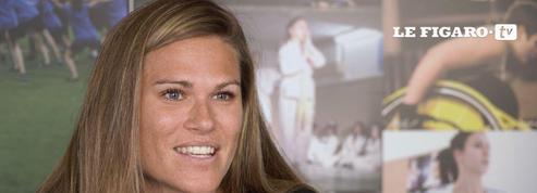Sophie Bret-Gerbet : parcours d'athlète, de prof et de maman