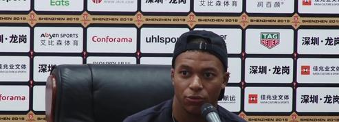 Neymar, trophée UNFP... Mbappé se livre avant le Trophée des champions