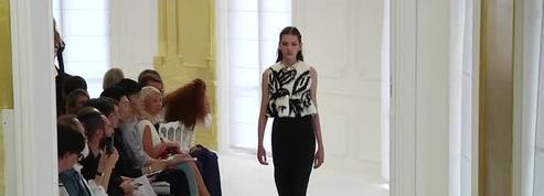Défilé Christian Dior Haute couture automne-hiver 2016-2017