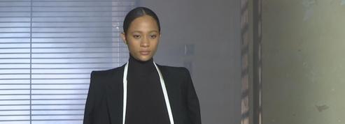 Défilé Givenchy haute couture printemps-été 2018
