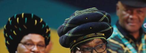 Winnie Madikizela-Mandela meurt à 81 ans