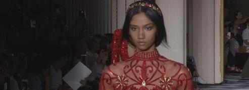 Défilé Zuhair Murad haute couture automne-hiver 2018-2019