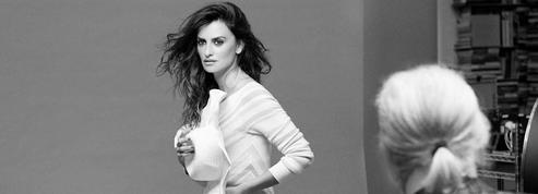 Penélope Cruz, égérie de la campagne Chanel Croisière 2018/2019 La Pausa