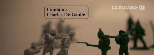 La bataille de Verdun racontée en stop motion