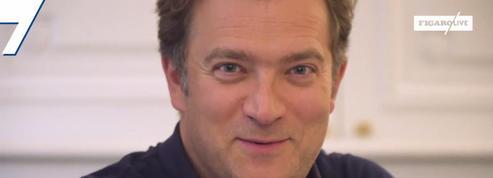 Figaroscope : Renaud Capuçon est le rédacteur en chef