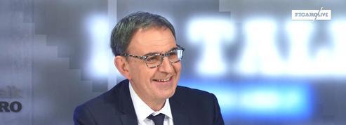 David Kimelfeld: «Je serai candidat à la métropole mais pas à la mairie de Lyon»