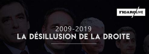 2012-2014 : Après Sarkozy, la guerre de succession Copé-Fillon