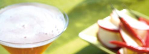 Épices et Bière de Printemps
