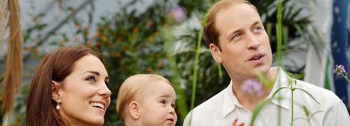 Les dix commandements du royal baby