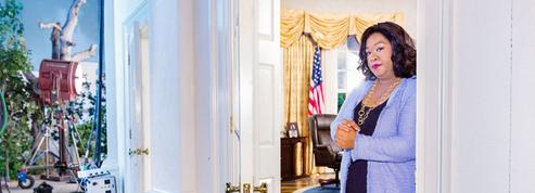 Shonda Rhimes : serial agitatrice