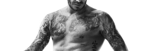 David Beckham signe une nouvelle collection Bodywear pour H&M