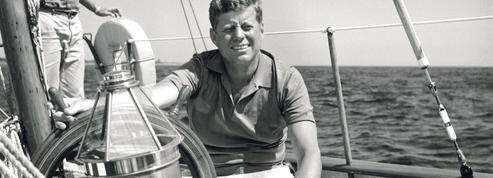 Shopping homme : le style casual chic de JFK