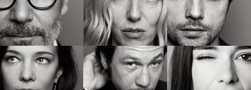 D'Adèle Haenel à Sandrine Kiberlain, portfolio exclusif des grands talents du cinéma français